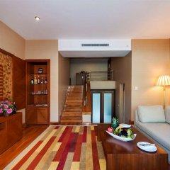 Отель Rixos Sungate - All Inclusive гостиная фото 2