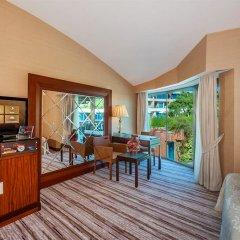 Отель Rixos Sungate - All Inclusive комната для гостей фото 8