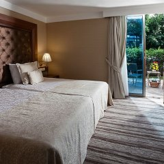 Отель Rixos Sungate - All Inclusive комната для гостей фото 3