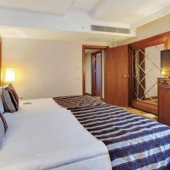 Отель Rixos Sungate - All Inclusive комната для гостей фото 11