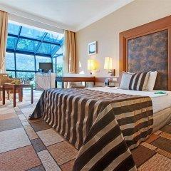 Отель Rixos Sungate - All Inclusive комната для гостей фото 9