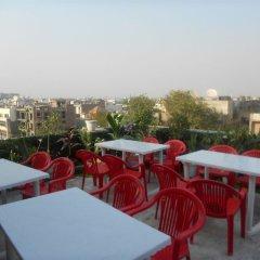 Отель Ashoka International Индия, Нью-Дели - отзывы, цены и фото номеров - забронировать отель Ashoka International онлайн питание