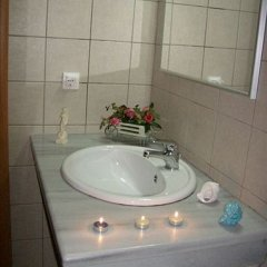 Апартаменты Sunshine Studios & Apartments ванная фото 2