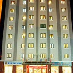 Отель Blue Sky Halong Hotel Вьетнам, Халонг - отзывы, цены и фото номеров - забронировать отель Blue Sky Halong Hotel онлайн с домашними животными