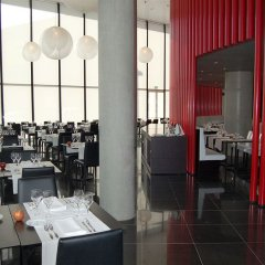 Hotel Porta Fira Sup гостиничный бар фото 3