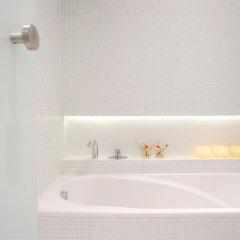 Hotel Porta Fira Sup глубокая ванна