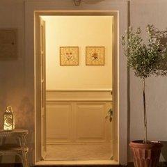Отель Meli Meli Греция, Остров Санторини - отзывы, цены и фото номеров - забронировать отель Meli Meli онлайн интерьер отеля фото 3