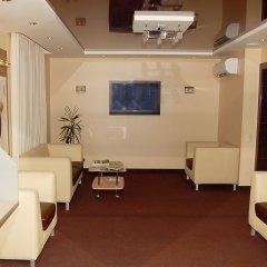 Лайнер Аэропорт-Отель Екатеринбург комната для гостей фото 8