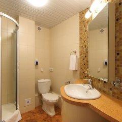 Лайнер Аэропорт-Отель Екатеринбург ванная фото 4