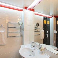 Лайнер Аэропорт-Отель Екатеринбург ванная фото 2