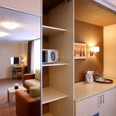 Лайнер Аэропорт-Отель Екатеринбург комната для гостей фото 6