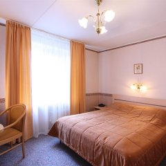 Лайнер Аэропорт-Отель Екатеринбург комната для гостей фото 2