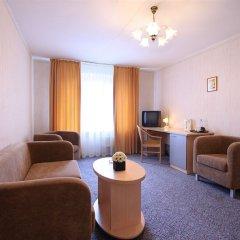 Лайнер Аэропорт-Отель Екатеринбург комната для гостей фото 3