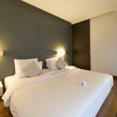 Отель The Sea Koh Samui Boutique Resort & Residences Самуи комната для гостей фото 6