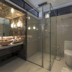 Отель The Sea Koh Samui Boutique Resort & Residences Самуи ванная