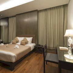 Отель The Sea Koh Samui Boutique Resort & Residences Самуи комната для гостей фото 8