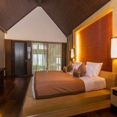 Отель The Sea Koh Samui Boutique Resort & Residences Самуи комната для гостей фото 3