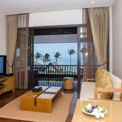 Отель The Sea Koh Samui Boutique Resort & Residences Самуи жилая площадь фото 7