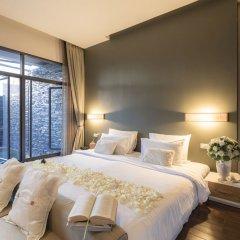 Отель The Sea Koh Samui Boutique Resort & Residences Самуи комната для гостей фото 5