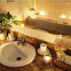 Отель Cap Saint Jacques ванная фото 2