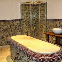 Отель Green Life Resort Bansko сауна