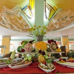 Отель Club Hotel Flora Park Болгария, Солнечный берег - отзывы, цены и фото номеров - забронировать отель Club Hotel Flora Park онлайн помещение для мероприятий фото 2