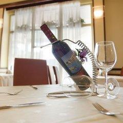 Отель Club Hotel Flora Park Болгария, Солнечный берег - отзывы, цены и фото номеров - забронировать отель Club Hotel Flora Park онлайн питание