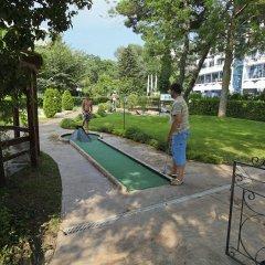 Отель Club Hotel Flora Park Болгария, Солнечный берег - отзывы, цены и фото номеров - забронировать отель Club Hotel Flora Park онлайн развлечения