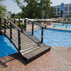Отель Club Hotel Flora Park Болгария, Солнечный берег - отзывы, цены и фото номеров - забронировать отель Club Hotel Flora Park онлайн детские мероприятия