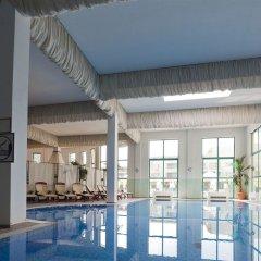 Отель Club Hotel Flora Park Болгария, Солнечный берег - отзывы, цены и фото номеров - забронировать отель Club Hotel Flora Park онлайн бассейн