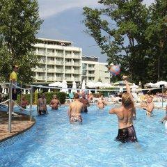 Отель Club Hotel Flora Park Болгария, Солнечный берег - отзывы, цены и фото номеров - забронировать отель Club Hotel Flora Park онлайн детские мероприятия фото 2