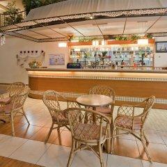 Отель Club Hotel Flora Park Болгария, Солнечный берег - отзывы, цены и фото номеров - забронировать отель Club Hotel Flora Park онлайн гостиничный бар