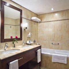 Отель Khalidiya Palace Rayhaan by Rotana ванная