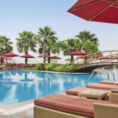 Отель Khalidiya Palace Rayhaan by Rotana бассейн фото 2