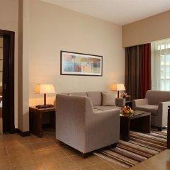 Отель Khalidiya Palace Rayhaan by Rotana гостиная