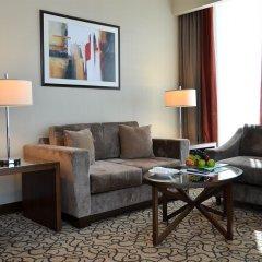 Отель Khalidiya Palace Rayhaan by Rotana комната для гостей фото 2