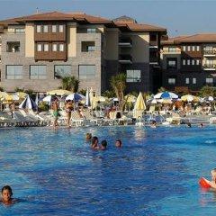 Club Calimera Serra Palace Турция, Сиде - отзывы, цены и фото номеров - забронировать отель Club Calimera Serra Palace онлайн фитнесс-зал
