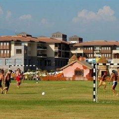 Club Calimera Serra Palace Турция, Сиде - отзывы, цены и фото номеров - забронировать отель Club Calimera Serra Palace онлайн спортивное сооружение