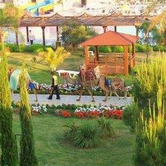 Club Calimera Serra Palace Турция, Сиде - отзывы, цены и фото номеров - забронировать отель Club Calimera Serra Palace онлайн фото 4