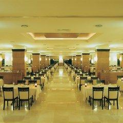 Club Calimera Serra Palace Турция, Сиде - отзывы, цены и фото номеров - забронировать отель Club Calimera Serra Palace онлайн питание фото 3