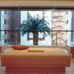 Club Calimera Serra Palace Турция, Сиде - отзывы, цены и фото номеров - забронировать отель Club Calimera Serra Palace онлайн балкон