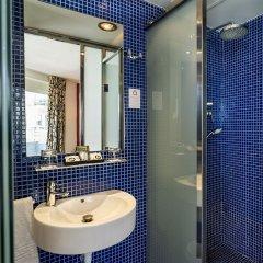 Nautic Hotel & Spa ванная
