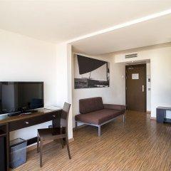 Nautic Hotel & Spa комната для гостей фото 2