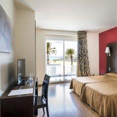 Nautic Hotel & Spa сейф в номере
