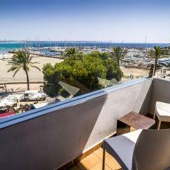 Nautic Hotel & Spa балкон