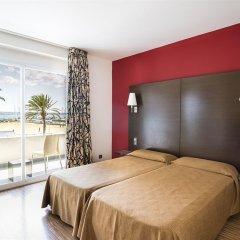 Nautic Hotel & Spa комната для гостей