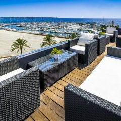 Nautic Hotel & Spa бассейн