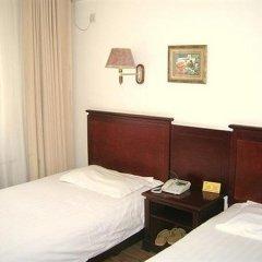 Отель Beijing Qinglian Furun Hotel Niujie Branch Китай, Пекин - отзывы, цены и фото номеров - забронировать отель Beijing Qinglian Furun Hotel Niujie Branch онлайн комната для гостей фото 4