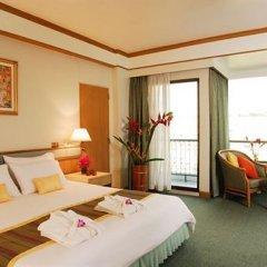 Отель Cosy Beach Hotel Таиланд, Паттайя - отзывы, цены и фото номеров - забронировать отель Cosy Beach Hotel онлайн комната для гостей фото 2