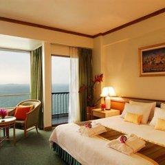 Отель Cosy Beach Hotel Таиланд, Паттайя - отзывы, цены и фото номеров - забронировать отель Cosy Beach Hotel онлайн комната для гостей фото 3